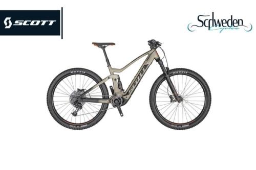 "Scott - Strike Eride 930 Bike <br><h6><span style=""color: #FCEA10;"">bald Verfügbar</span></h6>"