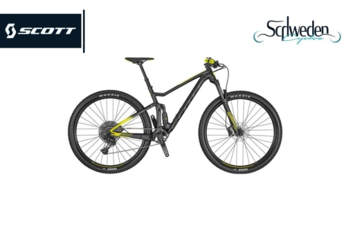 "Scott - Spark 970 Bike <br><h6><span style=""color: #FCEA10;"">bald Verfügbar</span></h6>"
